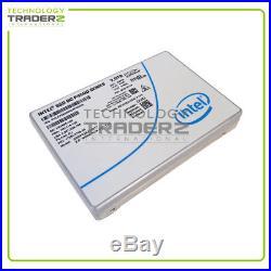 0-Hours SSDPE2KX020T7 Intel DC P4500 Series 2TB PCI-E 3.1 x4 NVMe 2.5 SSD