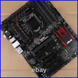100% Working ASUS B85-PRO GAMER LGA 1150 Intel B85 ATX Motherboard DDR3 USB3.0
