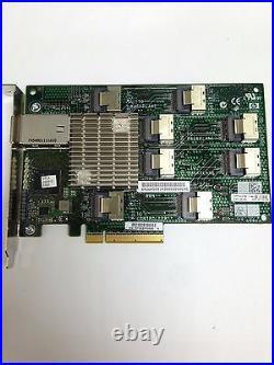 468406-b21 487738-001 468405-001 468405-002 HP 24 Bay 3gb Sas Expander Card