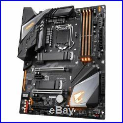 4719331804527, Pyta gówna Gigabyte Z390 I AORUS PRO WIFI, gigabyte
