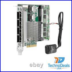 615418-b21 HP Smart Array P822/2gb Fbwc Controller 643379-001