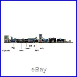 8/6GPU Mining Motherboard + 8/6PCs PCI-E Extender Riser Card Adapter BTC Eth Rig