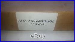 8 Internal Ports SAS-2 SATA-III RAID PCI-e 2.0 8x Adaptec ASR-6805E