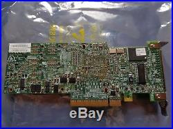 8 Port SFF-8087 SAS-2 SATA-III 6Gb RAID PCI-e 2.0 x8 IBM Lenovo 03X3744