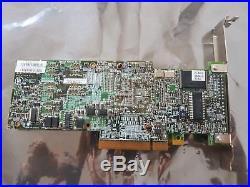 8 Port SFF-8087 SAS-2 SATA-III 6Gb RAID PCI-e 2.0 x8 IBM Lenovo M5014 68Y7333