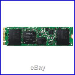 850 EVO int. SSD Solid STATE SSD Samsung Drive PCI-E 120GB M. 2 MZ-N5E120 NGFF