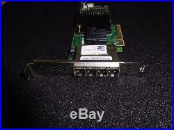 ADAPTEC ASR- 78165 6Gb/s SAS PCI E- 3.0 x8 -RAID Supported 24 PORTS
