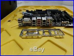 ASROCK C226 WS, LGA1150 C226 3xPCIE x16 Dual Gigabit Lan HDMI/DP/DVI +I/O Shield
