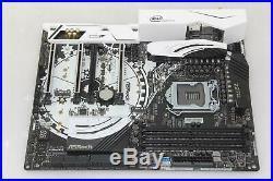 ASROCK Z270 TAICHI LGA1151 Gaming Motherboard TESTED