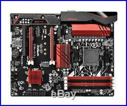 ASRock 970A-G/3.1 Motherboard Socket AM3+ AMD 970 ATX DDR3 USB3.1 tested