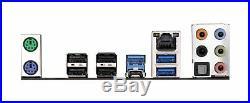ASRock 970A-G/3.1 Socket AM3+/ AMD 970/ DDR3/ Quad CrossFireX/ SATA3&USB3.1/
