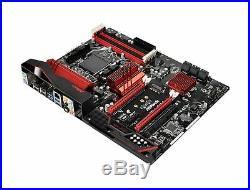ASRock 970A-G//3.1 Socket AM3+// AMD 970// DDR3// Quad CrossFireX// SATA3/&USB3.1// M.2// A/&GbE// ATX Motherboard