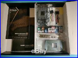 ASRock 990FX EXTREME9 Socket AM3, AM3+ ATX AMD 990FX chipset