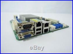 ASRock C2750D4I Mini ITX Server Motherboard Intel Atom C2750 2.40GHz GREAT BUY