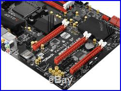 ASRock Fatal1ty 990FX Killer Socket AM3+ AMD 990FX USB 3.1 Motherboard With I/O