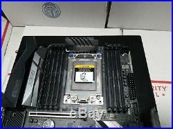 ASRock Fatal1ty X399 Professional Gaming sTR4 AMD X399 SATA 6Gb/s USB 3.1 ATX AM
