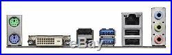 ASRock H110 Pro BTC+13GPU Express Slots Mining From JAPANLGA1151