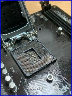 ASRock H110 Pro BTC+ 13x PCI-x Motherboard -ref102