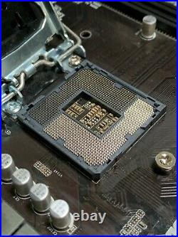 ASRock H110 Pro BTC+ 13x PCI-x Motherboard -ref119