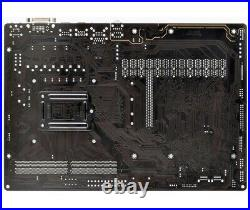 ASRock H110 Pro BTC+ ATX 13 GPU Cryptocurrency Mining Motherboard IN HAND