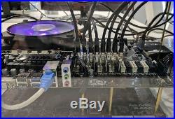 ASRock H110 Pro BTC+ LGA 1151 USB 3.0 ATX Intel Motherboard 13 PCI-e slots