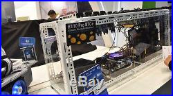 ASRock H110 Pro BTC+ Mining Bitcoin 13PCI Express Slots for noa-villa