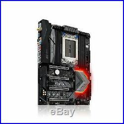 ASRock X399 Fatal1ty Professional AMD Gaming ATX Ddr4-sdram Motherboard