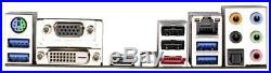 ASRock Z77 Extreme 4 Motherboard Socket 1155 USB 3 DDR3 PCI Express 3.0