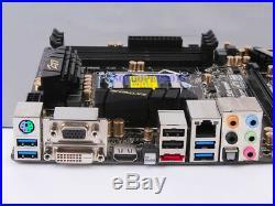 ASRock Z77 Extreme4 Motherboard Intel Z77 LGA 1155/Socket H2 DDR3