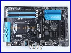 ASRock Z97 Anniversary LGA 1150 Socket H3 Intel Z97 Motherboard ATX DDR3 USB 3.1