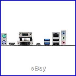 ASUS B150M-A/M. 2 LGA 1151 Intel B150 DDR4 PCI Express SATA micro-ATX Motherboard