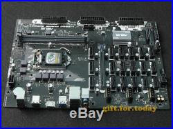 ASUS B250 Mining Expert LGA 1151 ATX Motherboard BTC/ETH/ETC/ZEC 19 GPU
