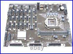 ASUS B250 Mining Expert LGA 1151 Motherboard