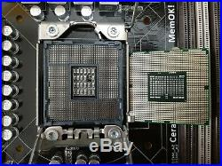 ASUS Combo Sabertooth X58 + X5675 6C 3.06Ghz, LGA1366 3x PCIE x16 SATA3/6G USB3