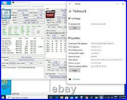 ASUS H110i-PLUS mini-ITX board, LGA1151 H110 DDR4 + IO-Shield