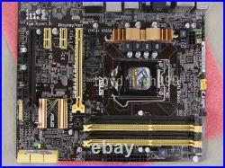 ASUS H87M-PRO LGA 1150/Socket H3 Intel Motherboard mATX