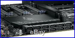 ASUS LGA2011 5 Way Optimization SafeSlot X99 EATX Motherboard Rampage V Edit 10