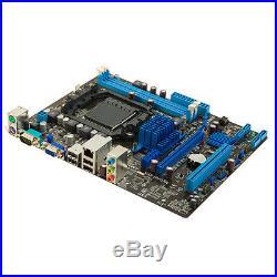ASUS M5A78L-M LX3 Mainboard Mikro-ATX