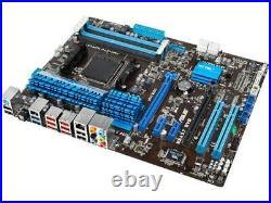 ASUS M5A97 R2.0 Socket AM3+ Motherboard AMD 970 DDR3 ATX USB3.0 SATA 3.0
