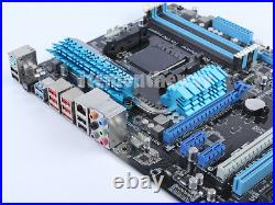 ASUS M5A99X EVO R2.0 Socket AM3+ AMD 990X USB 3.1 SATA 6Gb/s DDR3 Motherboard