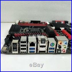 ASUS M5F ROG MAXIMUS V EXTREME LGA1155 Intel Z77 Desktop Motherboard ATX DDR3