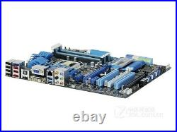 ASUS Motherboard P8Z68-V PRO/GEN3 LGA 1155 Intel Z68 Chipset, DDR3 Memory ATX