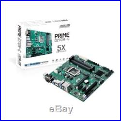 ASUS Motherboard PRIME Q270M-C/CSM S1151 Q270 DDR4 SATA PCI Express HDMI/DVI/Dis