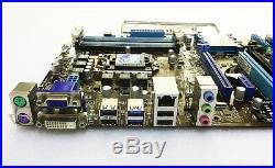 ASUS P8B75-V CPU i7/i5/i3 Intel B75 LGA 1155 Motherboard ATX Socket H2