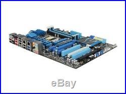 ASUS P8Z68 DELUXE/GEN3 Intel Z68 ATX Motherboard LGA 1155 LGA1155 UEFI PCIe 3.0