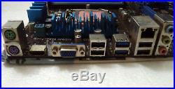 ASUS P8Z77-V LX2 ATX Motherboard LGA 1155 Intel Z77 DDR3 PCI-E 3.0 100%OK Tested