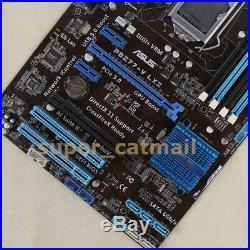 ASUS P8Z77-V LX2 LGA 1155 Socket H2 Intel Z77 Motherboard ATX DDR3