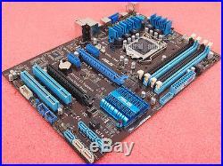 ASUS P8Z77-V LX2 Motherboard Intel Z77 LGA 1155 DDR3