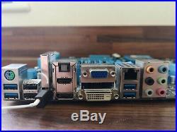 ASUS P8Z77-V PRO Motherboard LGA 1155 Intel Z77 Chipset, DDR3 Memory ATX