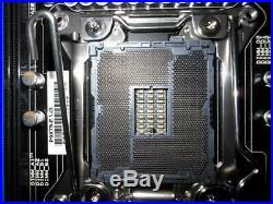 ASUS P9X79-E WS Intel X79 LGA2011 DDR3 SATA3 USB3.0 7X PCI-E SSI CEB Motherboard